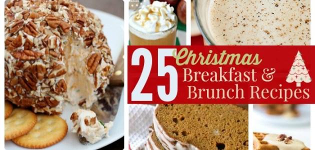 25.christmas.brunch.breakfast.recipes