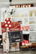 HAPPY Holidays: Easy Neighbor Gift Idea