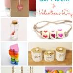 20 DIY Valentine's Day Gift Ideas