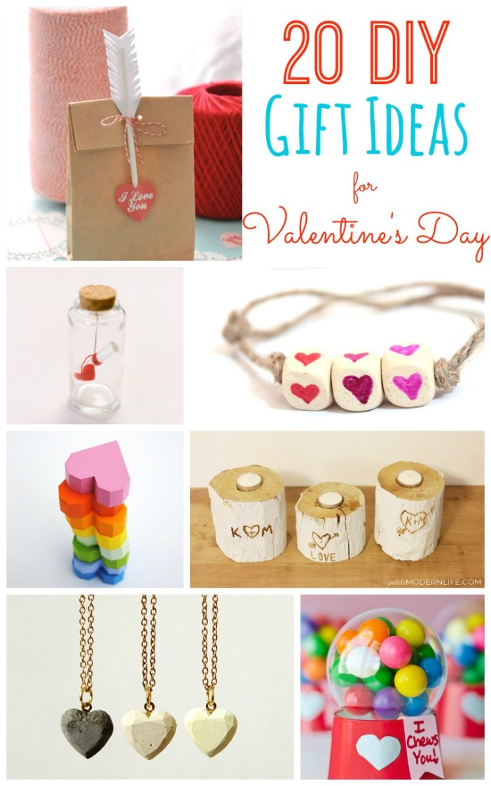20 Diy Valentine 39 S Day Gift Ideas Tatertots And Jello