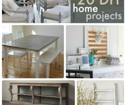 20.diy.home.projects