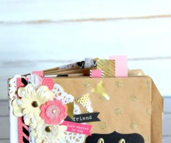 Paper-Bag-Mini-Scrapbook-Album-533x800