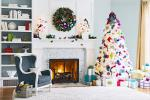 A Holiday Makeover For YOU – by ME and Lowe's!
