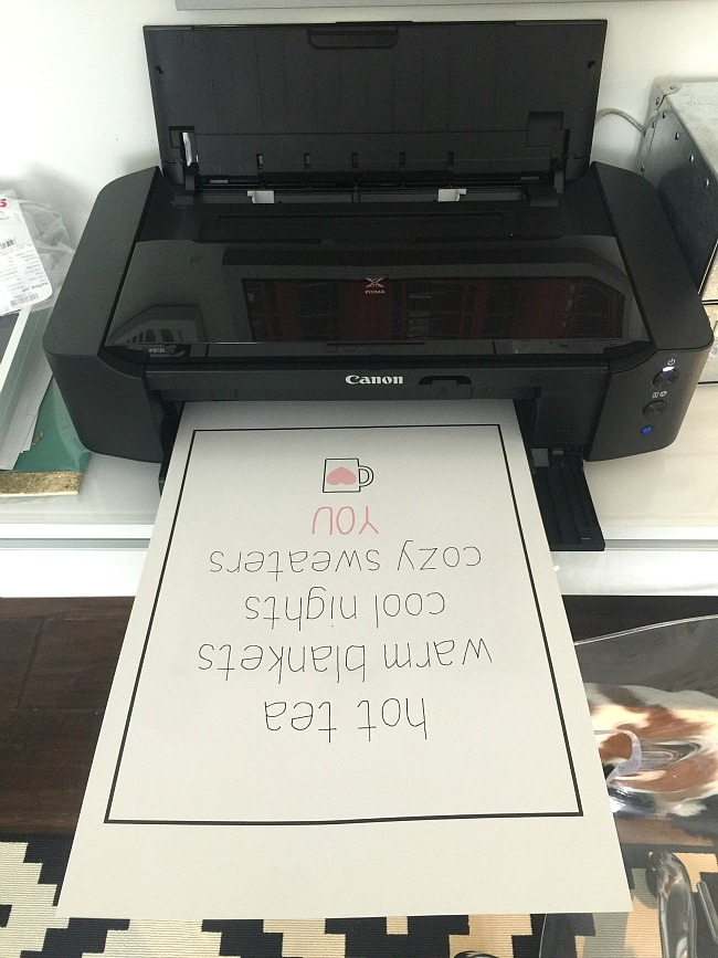 canon pixma crafting printer
