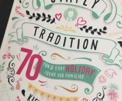 Link Party Palooza — and Simply Tradition Book Giveaway!!