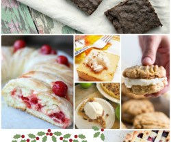 Great Ideas — 17 Scrumptious Holiday Desserts!