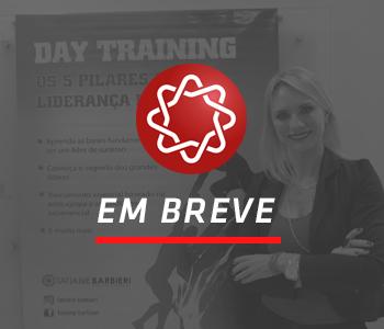 Treinamentos e Coaching - Tatiane Barbieri