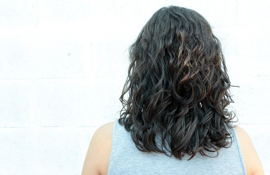 cabelo hidratado em 5 minutos