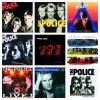 [音楽]iTunes Storeにて1週間限定でSting、The Policeのアルバムが値下げして販売中です!