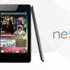 [Google]Android 4.1 搭載タブレットNexus 7登場!
