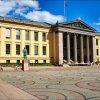 留学するなら北欧?いまだに留学生でも学費が無料な国。