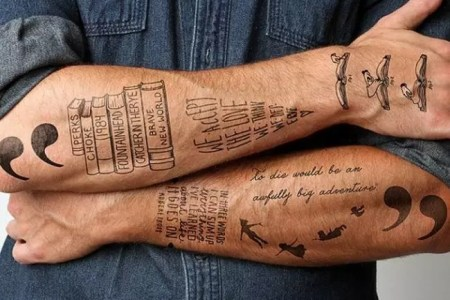 forearm tattoo 4 650x488