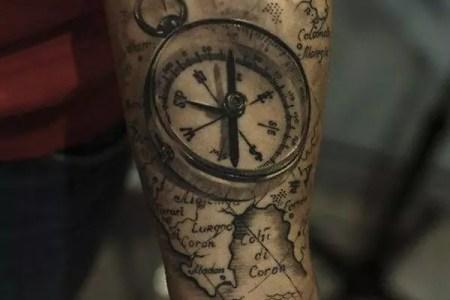 forearm tattoo 6