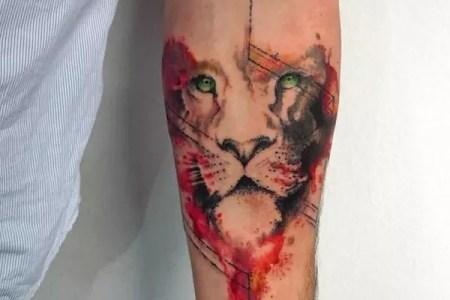 forearm tattoo 8