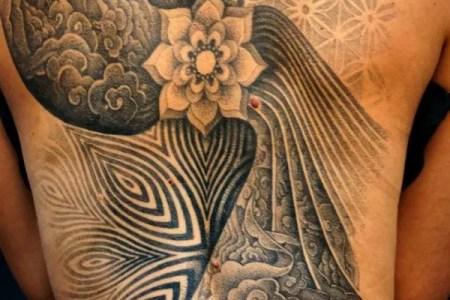 indian tattoo 13