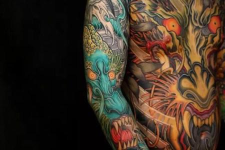 anese tattoos 3 650x650