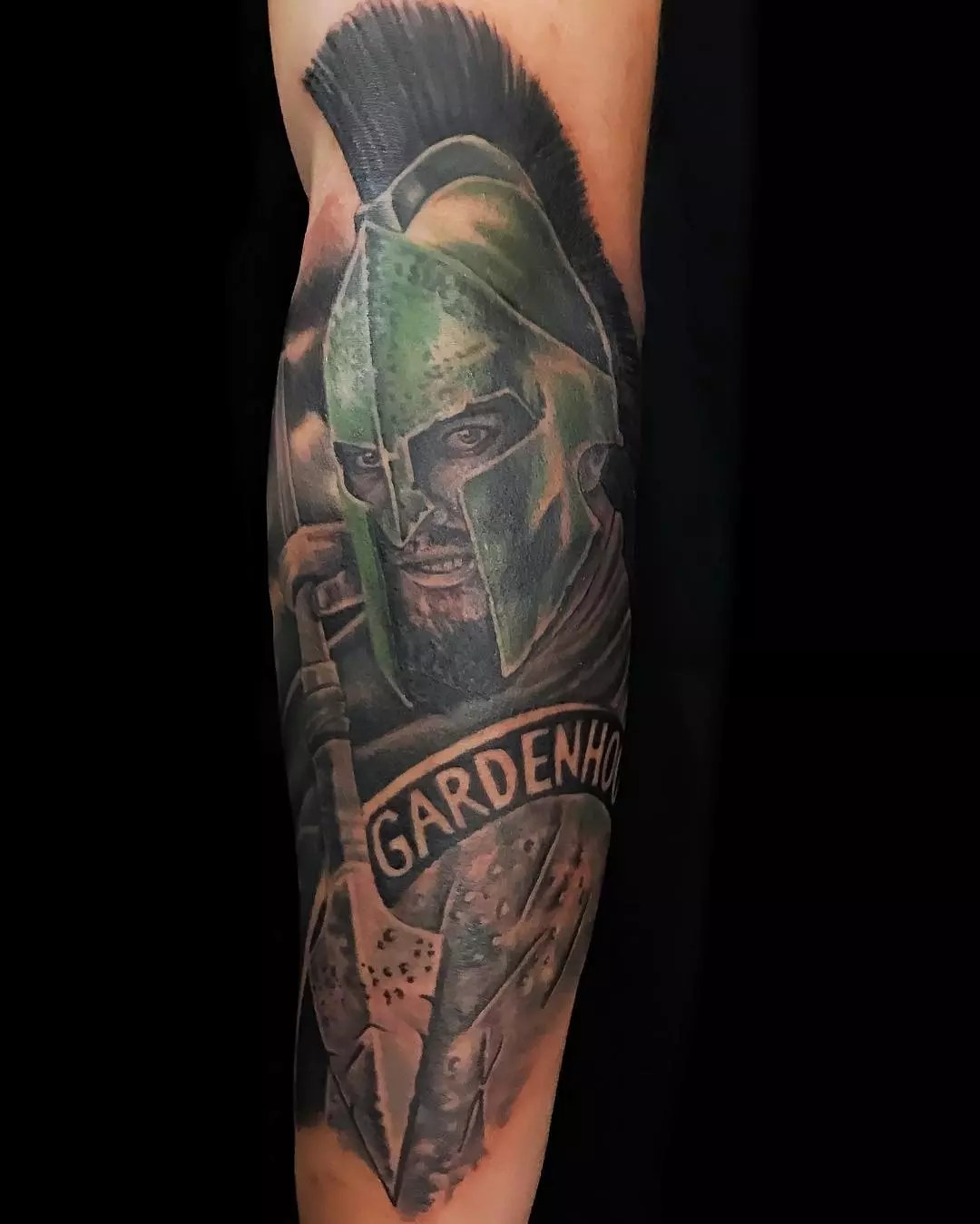 70 Legendary Spartan Tattoo Ideas – Discover The Meaning Behind These Power Images of 52 by Alyssa