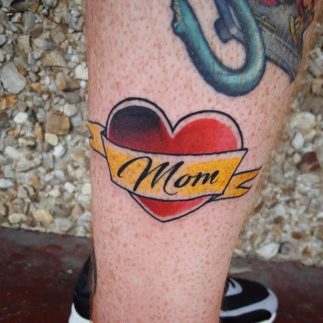 65 Rousing Family Tattoo Ideas – Using Art to Honor Your Loved Ones of 54 by William