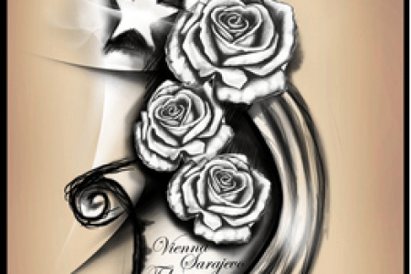 custom tattoo design 3