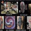Tattoo Masquerade Colorado Tattoo Convention & Art Expo