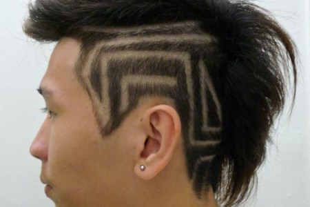 hair tattoo 6
