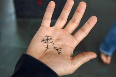 small tattoo 7