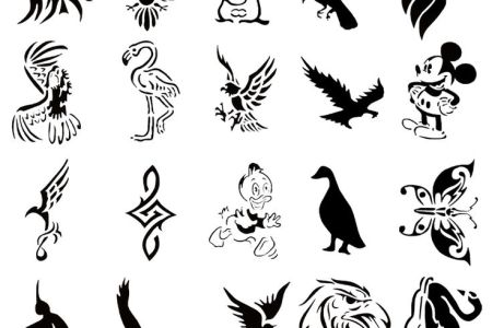 13 easy tattoo designs