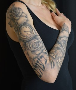 rose-compass-sleeve