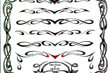 printable tattoo designs 1
