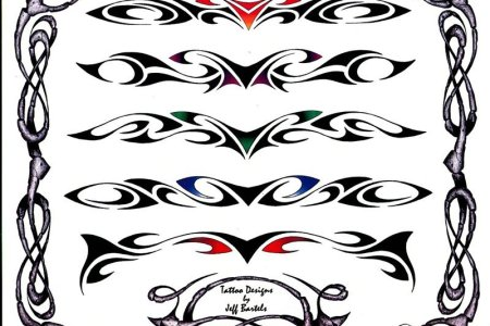 printable tattoo designs 8