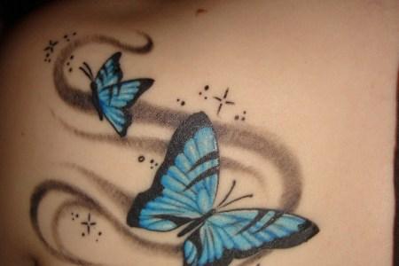 shoulder tattoo designs for girls 26