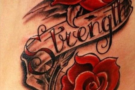 rose tattos 16