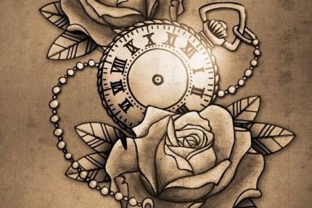 rose tattos 8