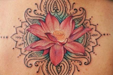 flower tattoo designs1