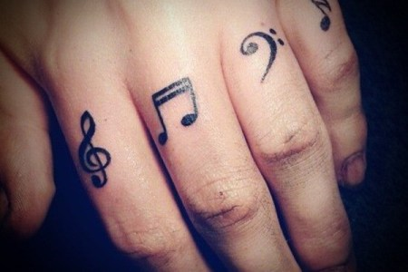 music tattoo designs4