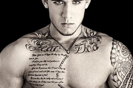 tattoos for men in 2016.45