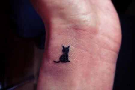 wrist tattoos design 16
