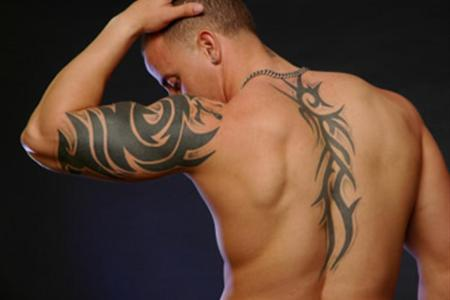 tattoos for men 2
