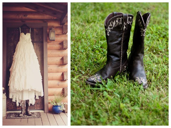 Nashville wedding photographer farm rockstar carters chord demon