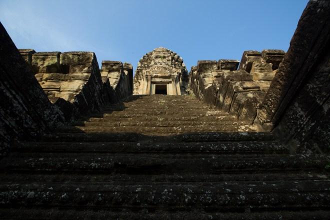 AngkorWatStairs