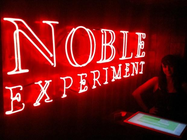 nobleexperimentsandiego