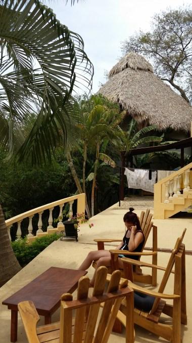 Casa Monacita Read
