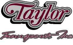 taylortruck
