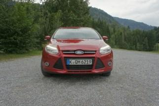 Ford Focus Vorne