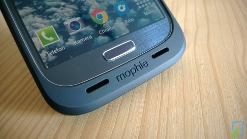 Mophie Juice Pack Galaxy S4
