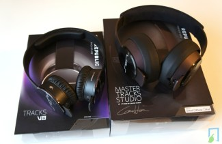 SOL REPUBLIC Master Tracks Studio by Calvin Harris & Tracks V8 Unboxing