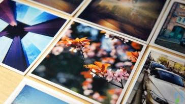Printstagram Fotos drucken