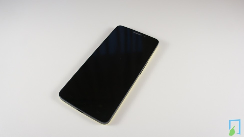 Alcatel One Touch Idol X Test