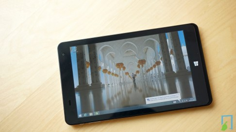 Point Of View Mobii WinTab 800W desktop