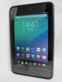 Dell Venue 7 mit Case